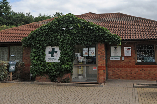 Milton Keynes Veterinary Group
