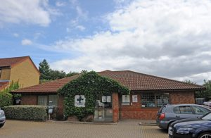 Milton Keynes Veterinary Group Walnut Tree