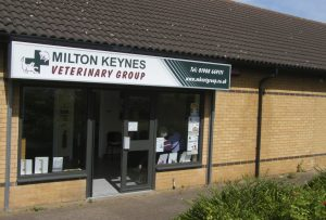Milton Keynes Veterinary Group Whaddon Way Bletchley